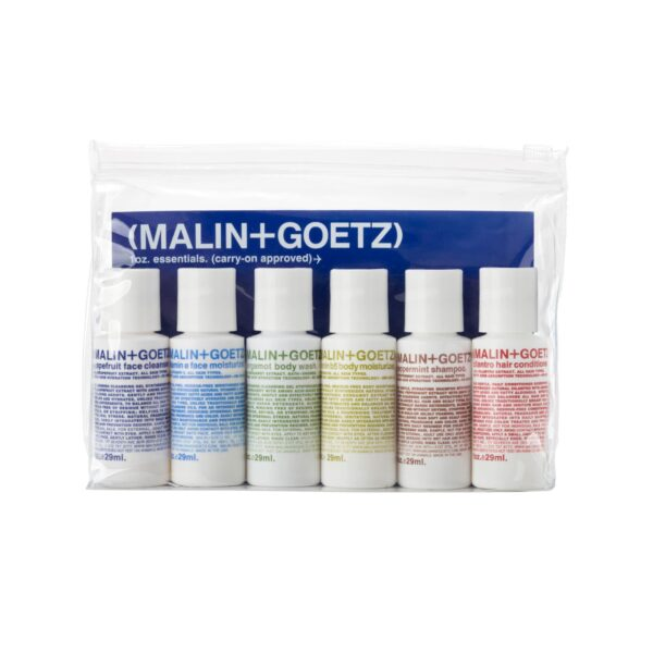 Essentials Kit Malin+Goetz