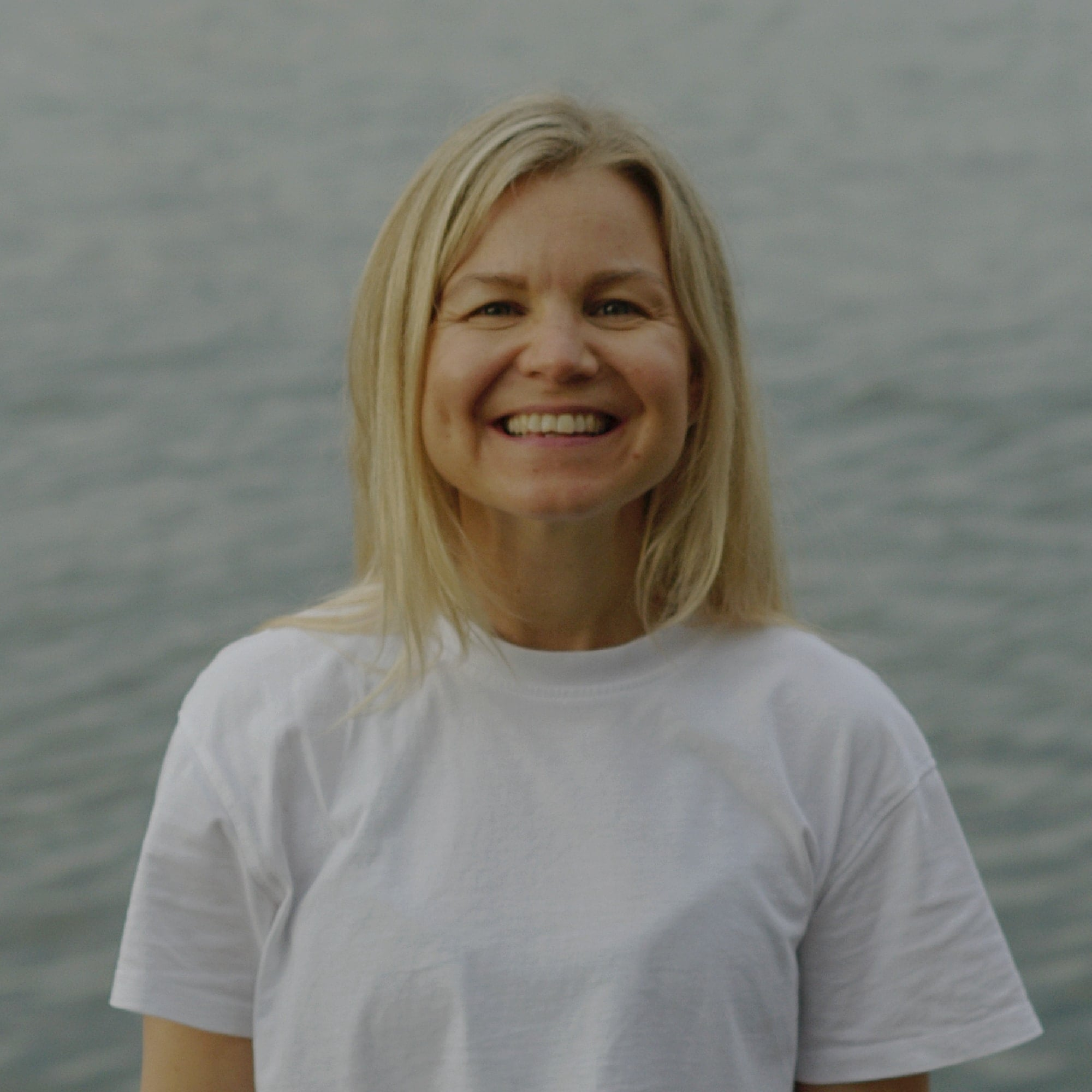 Nina Leskinen Yoga Instructor at BAY Helsinki