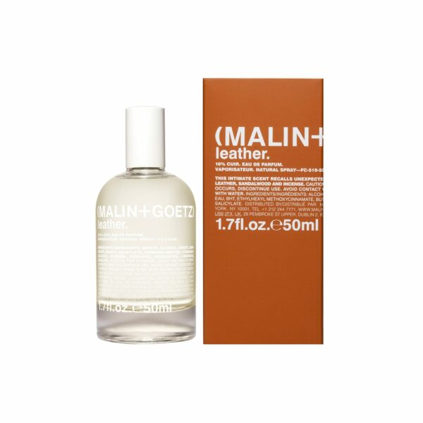 Leather Eau de Parfum Malin+Goetz